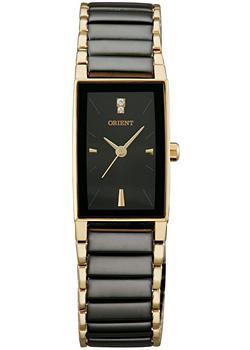 Orient Часы Orient UBRD001B. Коллекция Dressy Elegant Ladies orient часы orient ubul003w коллекция dressy elegant ladies