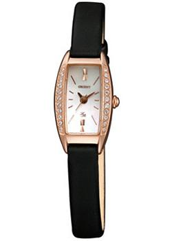 Orient Часы Orient UBTS002W. Коллекция Lady Rose weiqin ceramic band dress watches women luxury crystal rhinestone rose gold brand watch lady fashion wristwatch relogio feminino