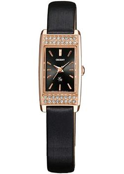 Orient Часы Orient UBTY003B. Коллекция Lady Rose weiqin ceramic band dress watches women luxury crystal rhinestone rose gold brand watch lady fashion wristwatch relogio feminino
