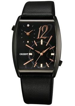 Orient Часы Orient UBUF001B. Коллекция Fashionable Quartz