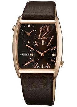 Orient Часы Orient UBUF002T. Коллекция Fashionable Quartz orient fpaa002d