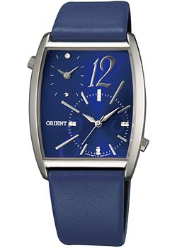 Orient Часы Orient UBUF004D. Коллекция Fashionable Quartz orient uw00004w