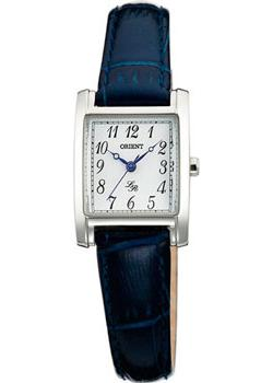 Orient Часы Orient UBUL005W. Коллекция Dressy Elegant Ladies orient часы orient sz3a003c коллекция dressy elegant ladies
