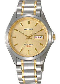 Orient Часы Orient UG0Q002C. Коллекция Dressy Elegant Gent's orient qbch00dw page 9