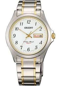 Orient Часы Orient UG0Q003W. Коллекция Dressy Elegant Gent's alesis q49