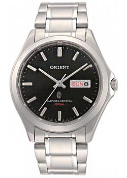 Orient Часы Orient UG0Q009B. Коллекция Dressy Elegant Gent's цена и фото