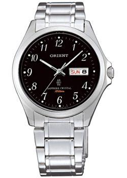 Orient Часы Orient UG0Q00AB. Коллекция Dressy Elegant Gent's цена и фото