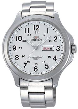 все цены на  Orient Часы Orient UG17001W. Коллекция Dressy Elegant Gent's  в интернете