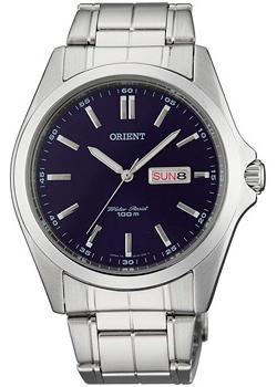 Orient Часы Orient UG1H001D. Коллекция Dressy Elegant Gent's orient часы orient undj003b коллекция dressy elegant gent s