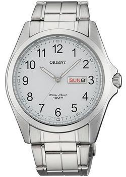 Orient Часы Orient UG1H002W. Коллекция Dressy Elegant Gent's цена и фото