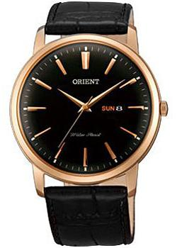 Orient Часы Orient UG1R004B. Коллекция Classic Design все цены