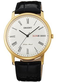 Orient Часы Orient UG1R007W. Коллекция Classic Design цена