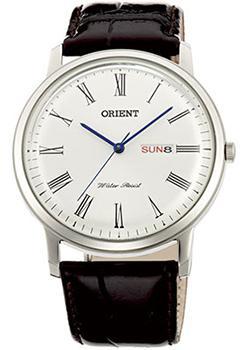 Orient Часы Orient UG1R009W. Коллекция Classic Design все цены