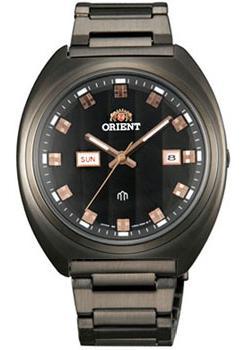 цена Orient Часы Orient UG1U001B. Коллекция Neo 70s