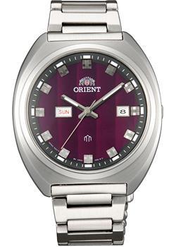 Orient Часы Orient UG1U004V. Коллекция Neo 70s orient часы orient und0001b коллекция neo 70s