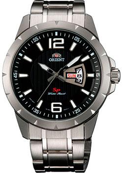 Orient Часы Orient UG1X004B. Коллекция Sporty Quartz orient часы orient une0002b коллекция sporty quartz