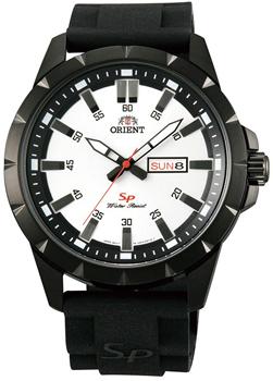 Orient Часы Orient UG1X006W. Коллекция Sporty Quartz мужские часы orient et0p002w