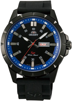 Orient Часы Orient UG1X008B. Коллекция Sporty Quartz цена