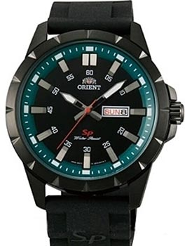 Orient Часы Orient UG1X00AB. Коллекция Sporty Quartz orient часы orient una0005b коллекция basic quartz