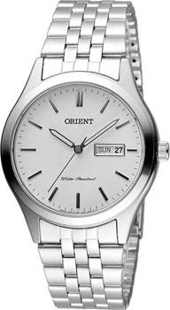 цена Orient Часы Orient UG1Y003W. Коллекция Classic Design онлайн в 2017 году