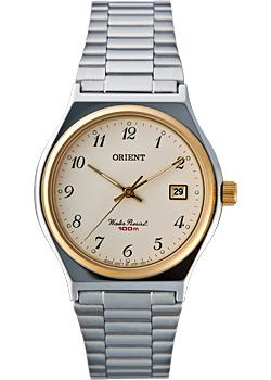 Orient Часы Orient UN3T000Y. Коллекция Basic Quartz orient eu00008b