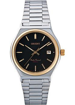 Orient Часы Orient UN3T001B. Коллекция Basic Quartz orient unf6005t