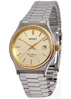Orient Часы Orient UN3T001W. Коллекция Basic Quartz orient часы orient una0008w коллекция basic quartz