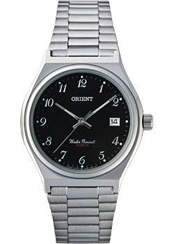 Orient Часы Orient UN3T002B. Коллекция Basic Quartz orient часы orient una0008w коллекция basic quartz