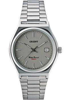 Orient Часы Orient UN3T003K. Коллекция Basic Quartz orient часы orient una1001c коллекция basic quartz