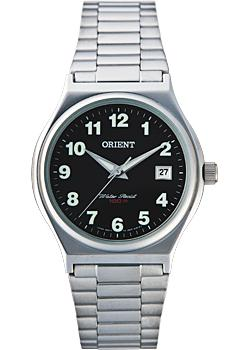 Orient Часы Orient UN3T004B. Коллекция Basic Quartz orient часы orient una9001w коллекция basic quartz