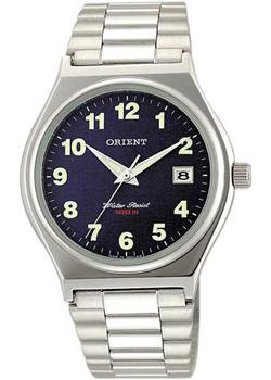 Orient Часы Orient UN3T004D. Коллекция Basic Quartz orient часы orient una9001w коллекция basic quartz