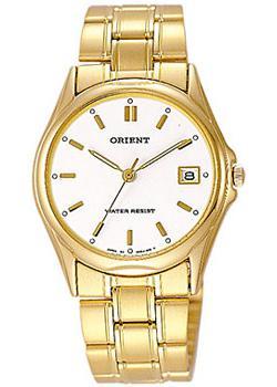 Orient Часы Orient UN6J002W. Коллекция Dressy orient часы orient un6j002w коллекция dressy