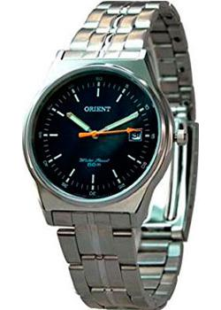 Orient Часы Orient UN6X00AD. Коллекция Dressy Elegant Gent's