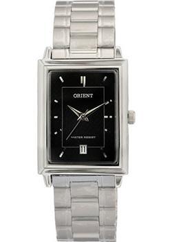 Orient Часы Orient UNAX007B. Коллекция Quartz Standart orient часы orient sz44008w коллекция quartz standart