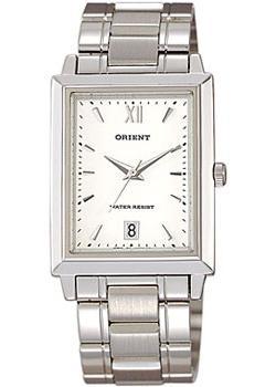 Orient Часы Orient UNAX009W. Коллекция Quartz Standart все цены