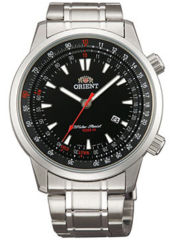 Orient Часы Orient UNB7001B. Коллекция Sporty Quartz orient часы orient sw06007w коллекция sporty quartz
