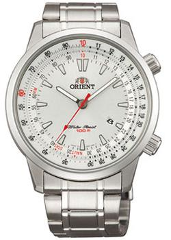 Orient Часы Orient UNB7003W. Коллекция Sporty Quartz orient часы orient qc0u007b коллекция sporty quartz