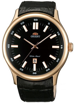 Orient Часы Orient UNC7001B. Коллекция Dressy Elegant Gent's все цены