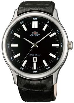 Orient Часы Orient UNC7004B. Коллекция Dressy Elegant Gent's orient et0p001w