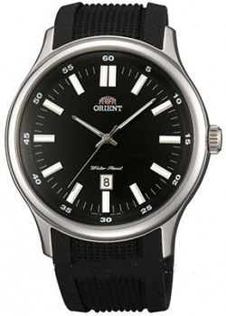 цены Orient Часы Orient UNC7005B. Коллекция Dressy Elegant Gent's