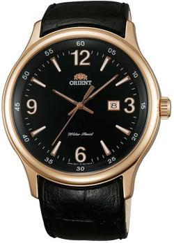 Orient Часы Orient UNC7006B. Коллекция Dressy Elegant Gent's orient uw00004w