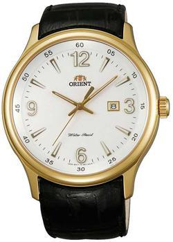 Orient Часы Orient UNC7007W. Коллекция Dressy Elegant Gent's цена