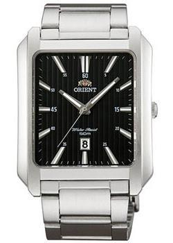 Orient Часы Orient UNDR001B. Коллекция Dressy Elegant Gent's orient qbch00dw