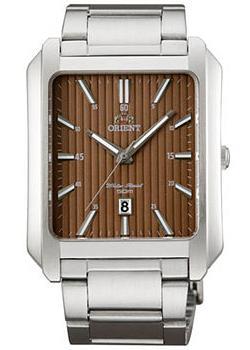 Orient Часы Orient UNDR001T. Коллекция Dressy Elegant Gent's цена и фото