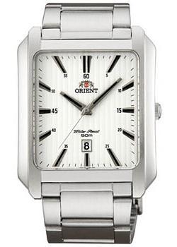 Orient Часы Orient UNDR001W. Коллекция Dressy Elegant Gent's orient et0p001w