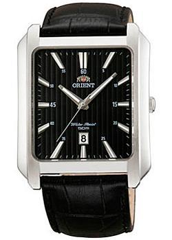 Orient Часы Orient UNDR002B. Коллекция Dressy Elegant Gent's orient et0p001w