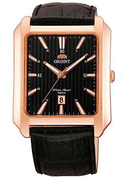 Orient Часы Orient UNDR004B. Коллекция Dressy Elegant Gent's цена и фото
