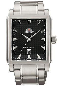 Orient Часы Orient UNDW001B. Коллекция Dressy Elegant Gent's orient et0p001w