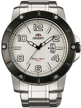 Orient Часы Orient UNE0003W. Коллекция Sporty Quartz ea l390h1 l390h1 1 1 eb ec l320b1 l390h1 1 1 ea used disassemble page 8