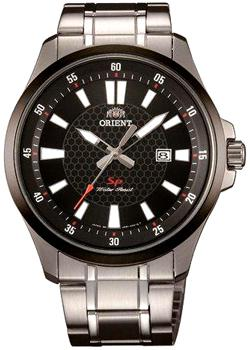 Orient Часы Orient UNE1001B. Коллекция Sporty Quartz orient tt16002b